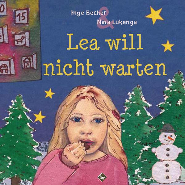 Lea will nicht warten - Coverbild