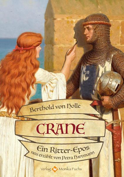 Crane - Coverbild