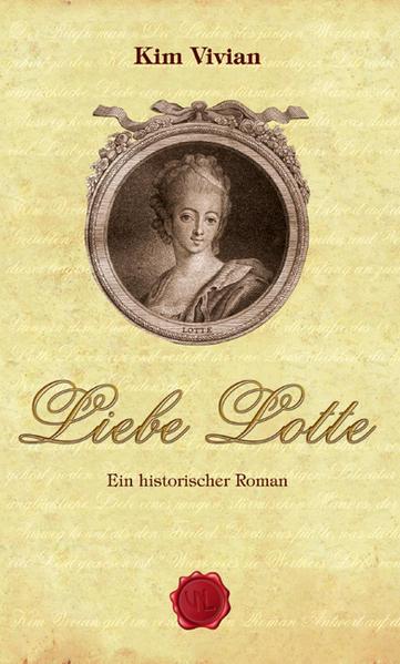 Liebe Lotte - Coverbild