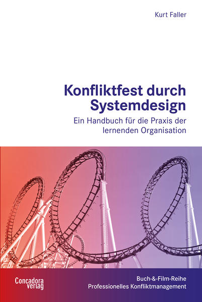 Konfliktfest durch Systemdesign - Coverbild