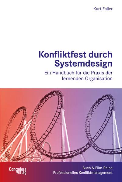 Konfliktfest durch Systemdesign - Coverbild
