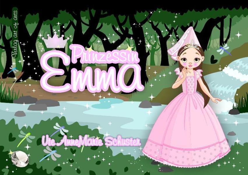 Prinzessin Emma - Coverbild