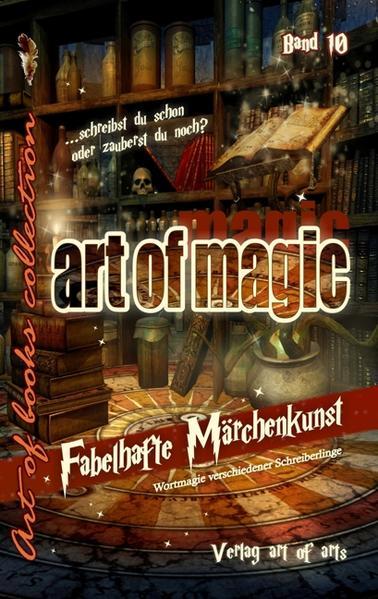 art of magic - Band 10 TORRENT Ebooks Herunterladen