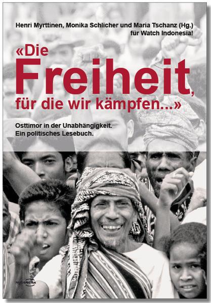 """""""Die Freiheit, für die wir kämpfen ..."""" - Coverbild"""