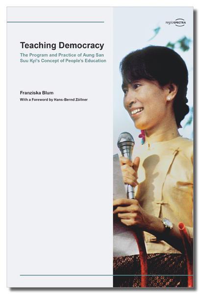 Teaching Democracy - Coverbild