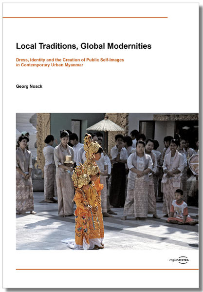 Local Traditions, Global Modernities - Coverbild