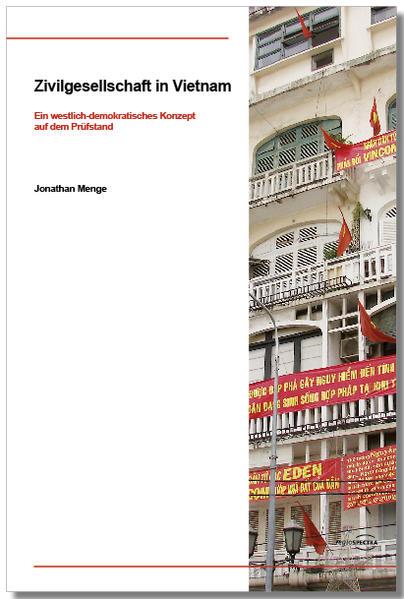 Zivilgesellschaft in Vietnam - Coverbild
