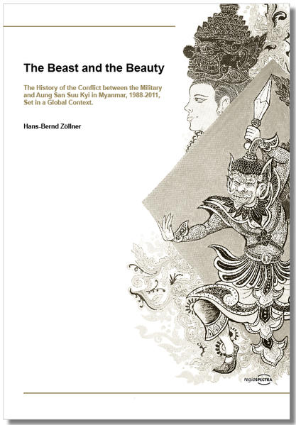 The Beast and the Beauty - Coverbild