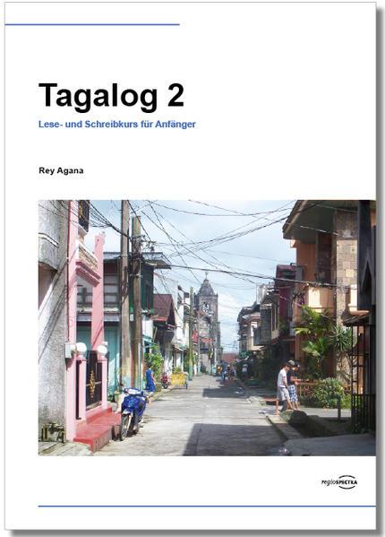 Tagalog 2 - Coverbild