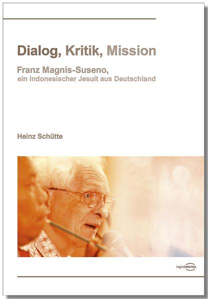 Dialog, Kritik, Mission - Coverbild