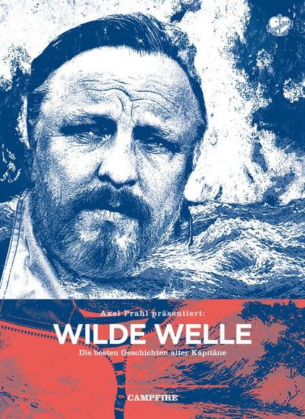 Wilde Welle - Coverbild