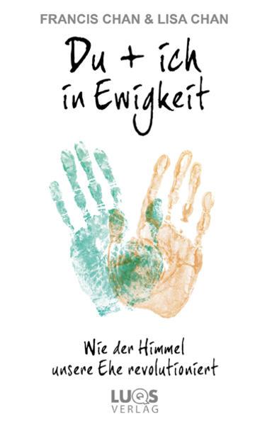 Du + ich in Ewigkeit - Coverbild