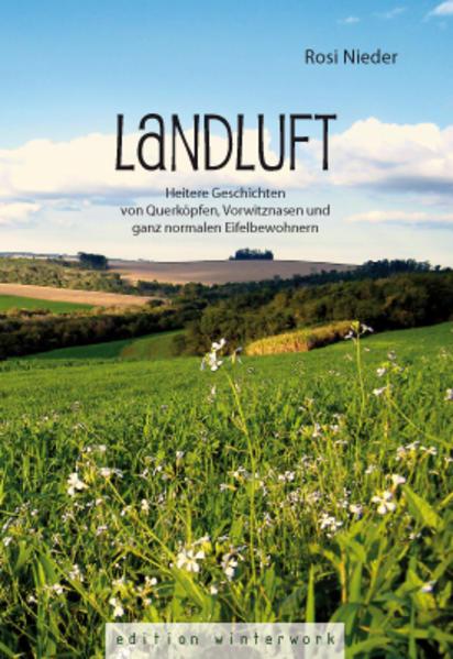 Landluft - Coverbild