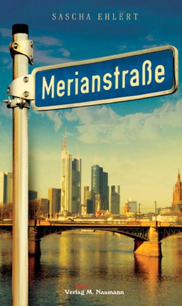 Merianstraße - Coverbild