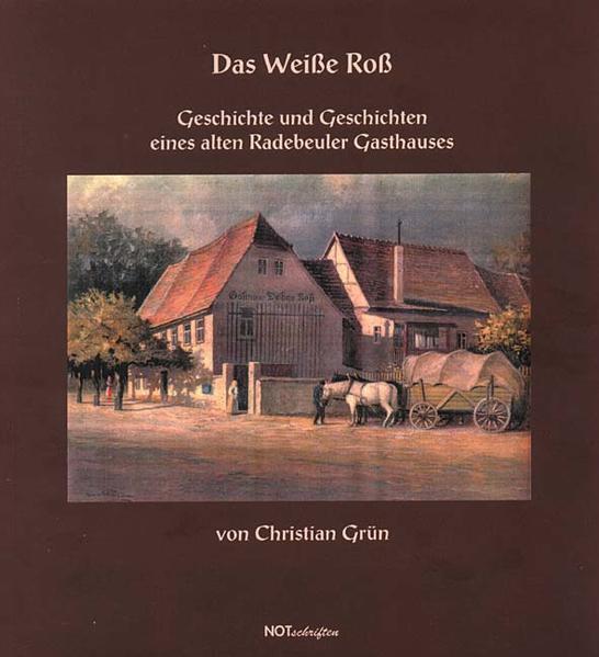 Das Weiße Roß - Coverbild