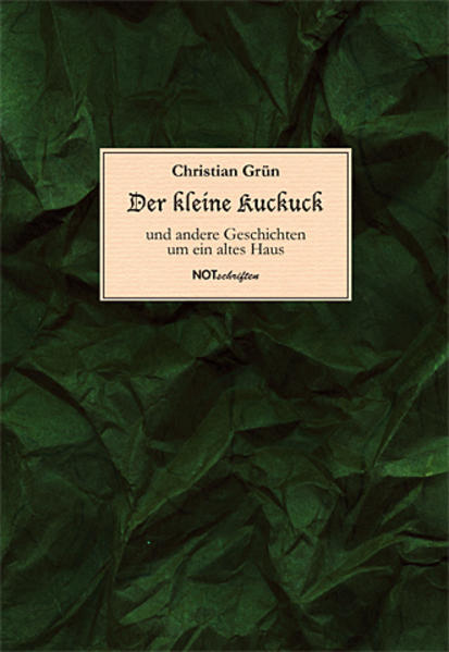 Der kleine Kuckuck - Coverbild