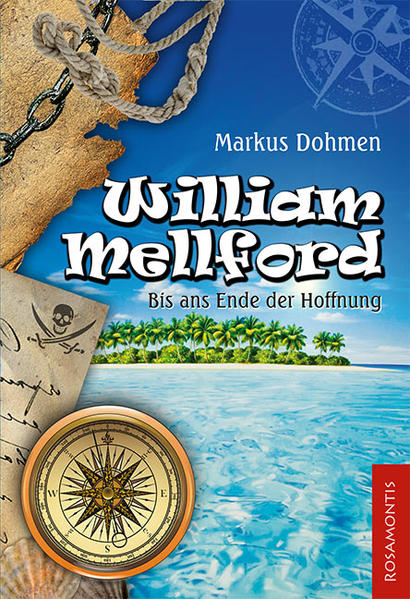 William Mellford - Coverbild