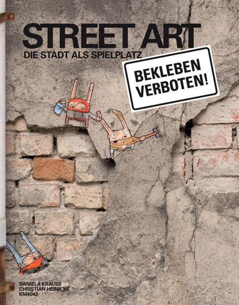Street-Art PDF Jetzt Herunterladen
