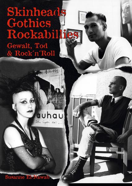 Herunterladen Skinheads - Gothics - Rockabillies Epub