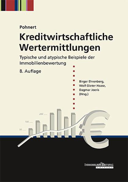 Kreditwirtschaftliche Wertermittlungen - Coverbild