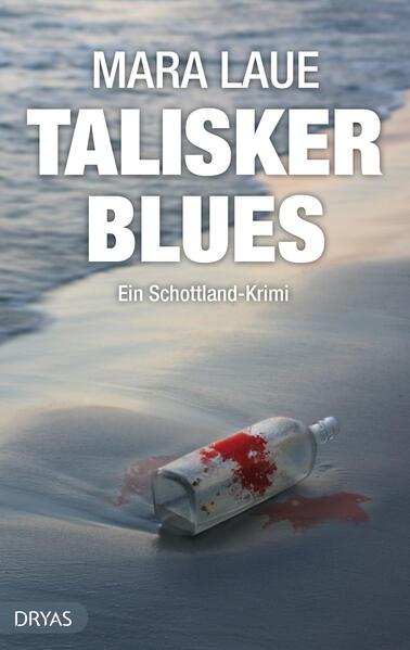 Talisker Blues - Coverbild