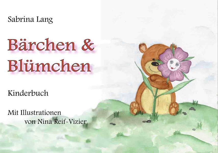 Bärchen und Blümchen - Coverbild