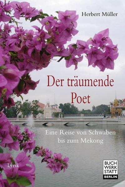 Der träumende Poet - Coverbild