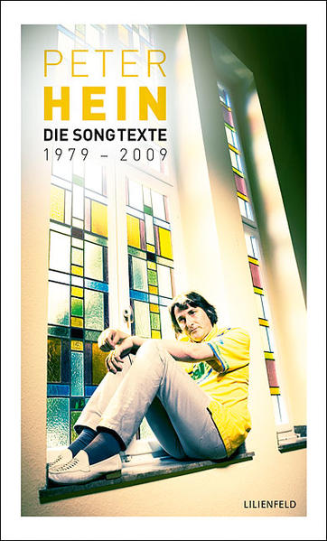Die Songtexte 1979-2009 - Coverbild