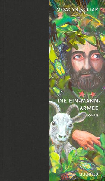 Die Ein-Mann-Armee - Coverbild