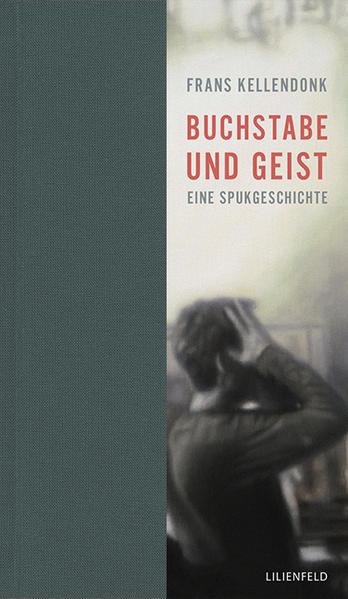 Buchstabe und Geist - Coverbild