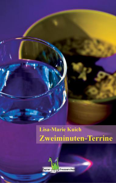 Zweiminuten-Terrine - Coverbild