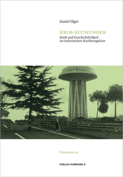 Heim-Suchungen - Coverbild