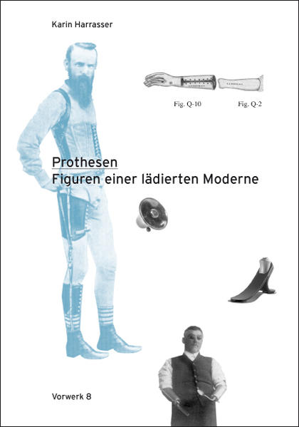 Prothesen - Coverbild