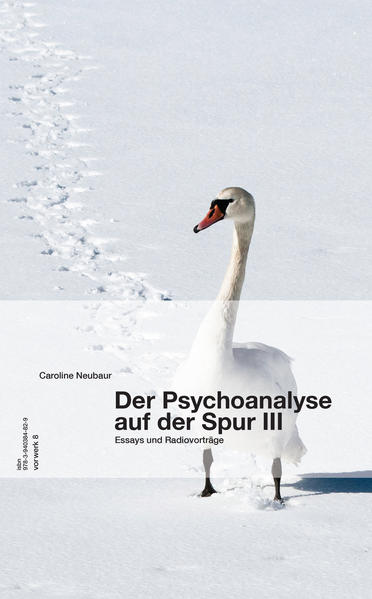 Der Psychoanalyse auf der Spur III - Coverbild