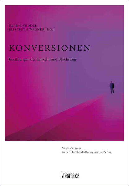 Konversionen - Coverbild