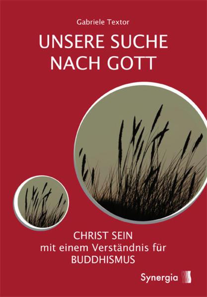 Unsere Suche nach Gott - Coverbild