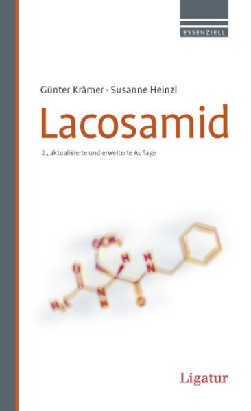 Lacosamid essenziell - Coverbild