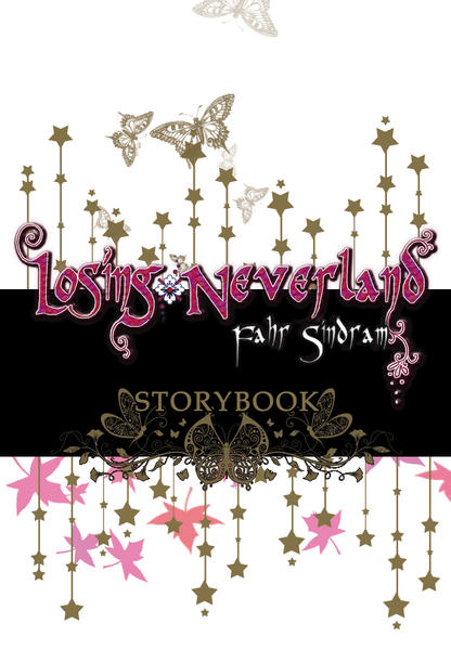 Losing Neverland - Coverbild