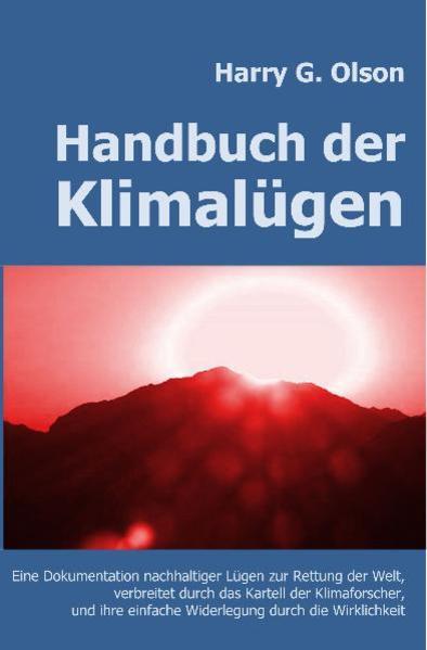 Kostenloses PDF-Buch Handbuch der Klimalügen