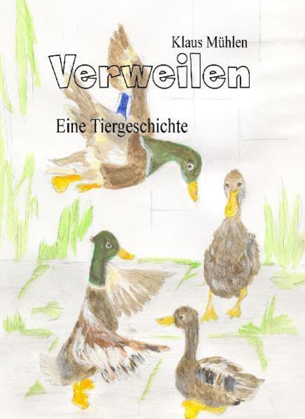 Verweilen von Klaus Mühlen PDF Download
