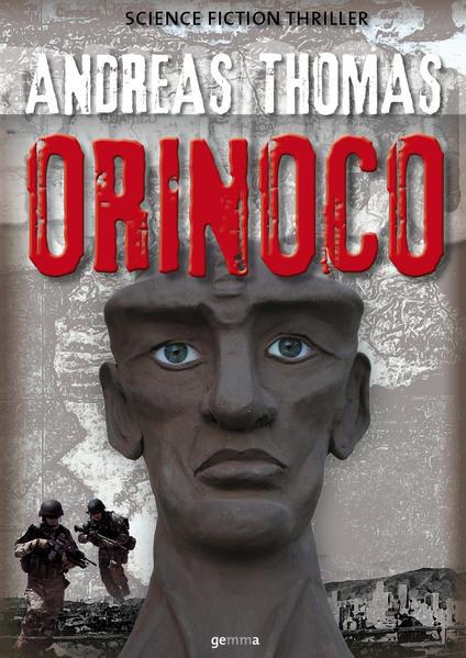 Orinoco - Coverbild