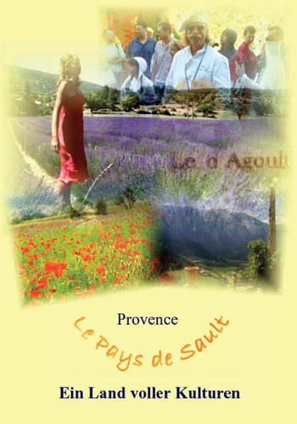 Le Pays de Sault - Coverbild
