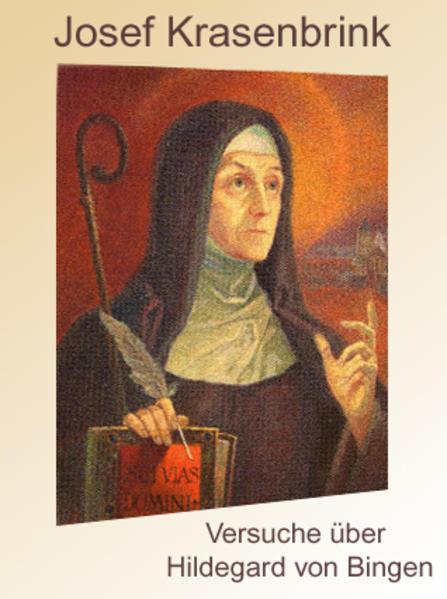 Versuche über Hildegard von Bingen - Coverbild