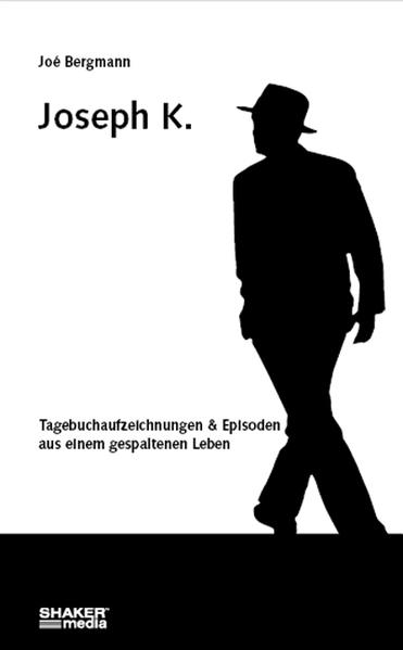 Joseph K. - Coverbild