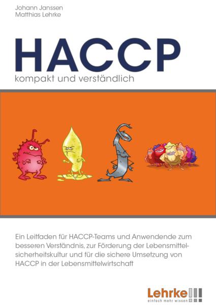 HACCP - kompakt und verständlich Epub Free Herunterladen