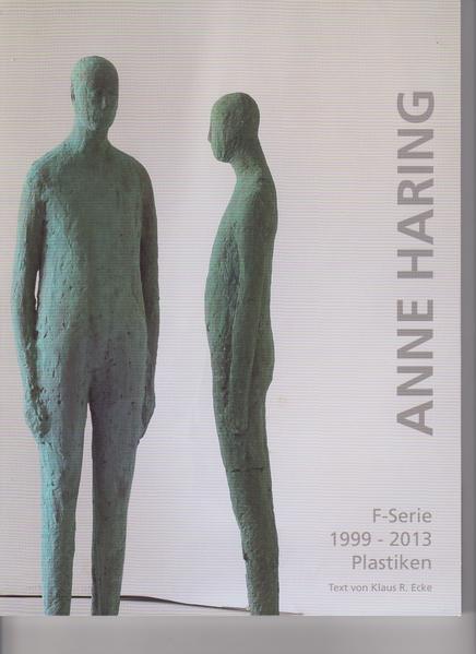 Anne Haring - Coverbild