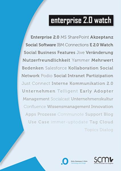 Enterprise 2.0 Watch - Coverbild