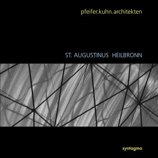 St. Augustinus Heilbronn - Coverbild