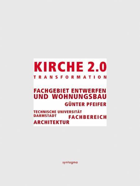 Kirche 2.0 - Coverbild