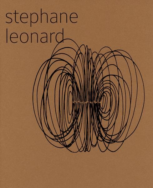 stephane leonard - au clair de la lune - Coverbild